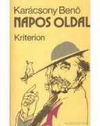 Napos oldal