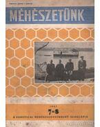 Méhészetünk 1967. 7-8.
