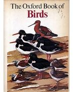 The Oxford Books of Birds