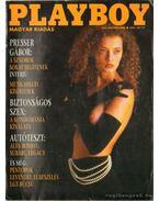 Playboy 1992. szeptember