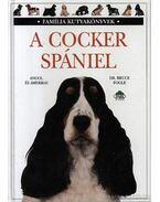 A cocker spániel