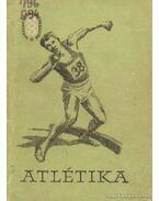 Atlétika