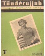 Tündérujjak 1938. július 7. szám (159.) szám