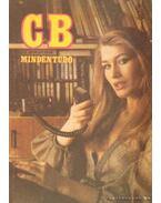 CB mindentudó