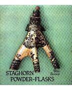 Staghorn Powder-Flasks