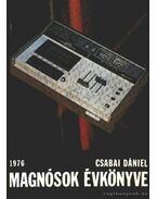 Magnósok évkönyve 1976.