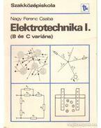 Elektrotechnika I. (B és C variáns)