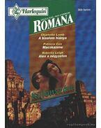 A bizalom hiánya - Macskazene - Alex a négyzeten 1996/5. Romana különszám
