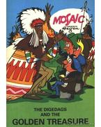 Mosaic - The Digedags and the Golden Treasure