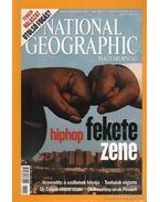 National Geographic Magyarország 2007. április 4. szám
