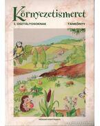 Környezetismeret tankönyv 2 osztályosoknak