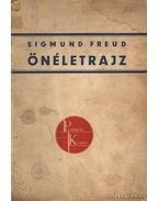 Sigmund Freud Önéletrajz