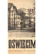 Oswiecim 1940-1945