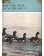 Die Wildganse Nordeurasiens (Észak-Eurázsia vadlibái)