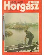 Magyar Horgász 1979. (hiányos)