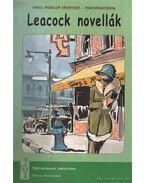Leacock novellák