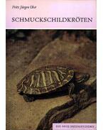 Schmuckschildkröten (Ékszerteknősök)