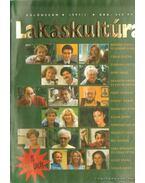Lakáskultúra 1997/1 különszám