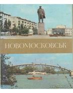 Novomoszkovszk (orosz nyelvű)