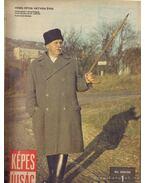 Képes Újság 1967. VIII. évf. I-II. kötet (teljes) - Bolgár István (szerk.), Eck Gyula