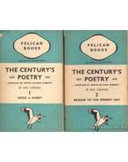 The century's poetry 1837-1937 I-II. kötet