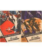 Törpék Gulliver hazájában I-II. kötet