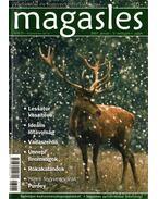 Magasles 40. (2007. január - V. évfolyam 1. szám)