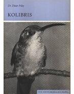 Kolibris (Kolibrik)