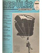 Repülés, ejtőernyőzés 1978., 1979. (teljes)