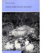 Der Mäusebussard (Az egerészölyv)