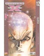 Újvilág X-Men 12. 2006. szeptember