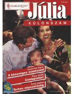 A készséges szomszéd - Címlapstori - Terhes népszerűség 2000/2. Júlia különszám