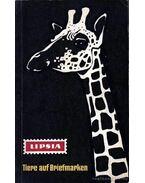 Tiere auf Briefmarken