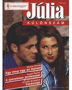 Egy meg egy az három - A szerelmes professzor - Varázsige 1999/5. Júlia különszám