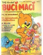 Buci Maci 1998. november 11. szám
