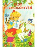 Első olvasókönyvem