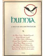 Hunnia 9.