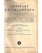 Gépipari Enciklopédia harmadik rész