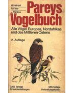 Pareys Vogelbuch