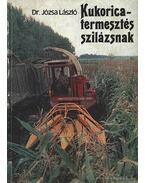 Kukoricatermesztés szilázsnak