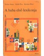A baba első lexikonja I.