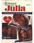 Nem omlik össze - Nagy lángon - Késői vallomás 1995/2. Júlia különszám