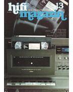 Hifi magazin 13. 1983/3.