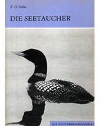 Die Seetaucher (A jeges búvár)