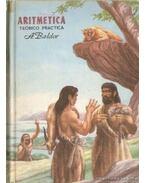 Aritmetika - Teorico Practica