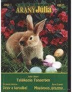 Találkozás Tangerben - Végy a karodba - Magányos játszma 2002/1