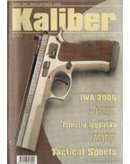 Kaliber 2005. június 8. évf. 6. szám (86.)