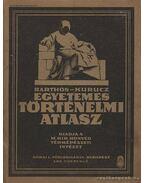 Egyetemes történelmi atlasz