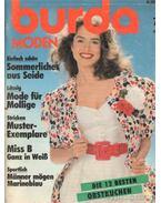 Burda Moden 1988/7