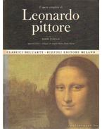 L'opera completa di Leonardo pittore